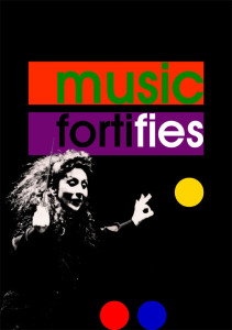 Music Fortifies